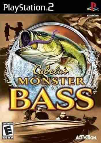 Descargar Cabelas Monster Bass [English] por Torrent